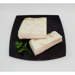 Tocino Blanco Salado