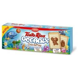 Tosta Rica OCEANIX Choc y Play