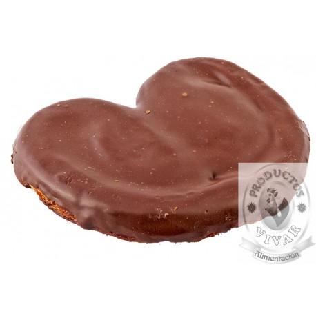 Plamera chocolate fondant