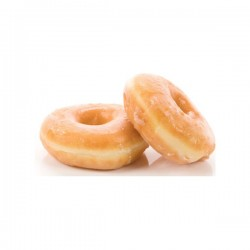 Pack 2 donuts