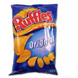Patatas fritas sabor original