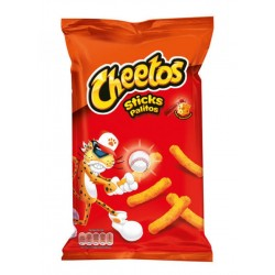 Cheetos Sticks