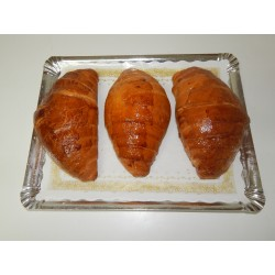 Pack 3 Croissants Rectos