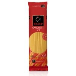 Spaghettis
