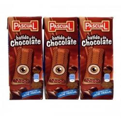 Batidos de Chocolate