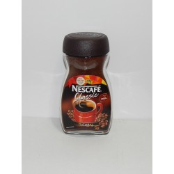 Nescafe Natural